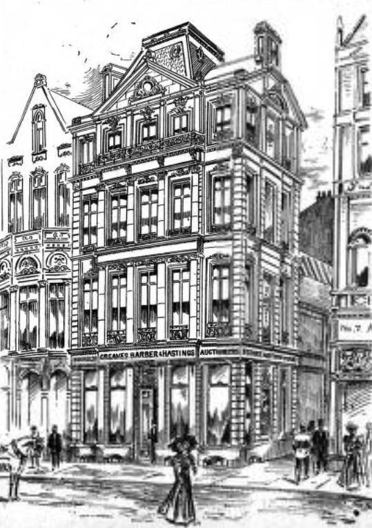 Victorian Sheffielder